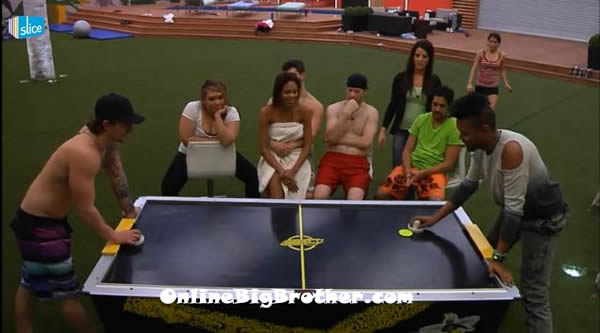 Big Brother Canada March 27 2013 340pm