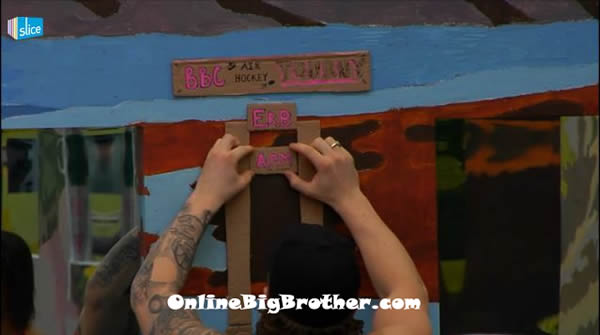 Big Brother Canada March 27 2013 355pm