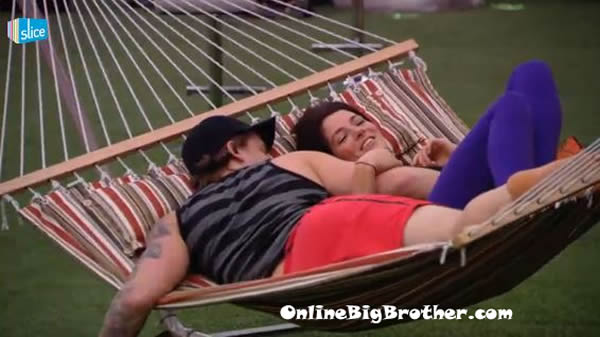 Big Brother Canada March 5 2013 445pm
