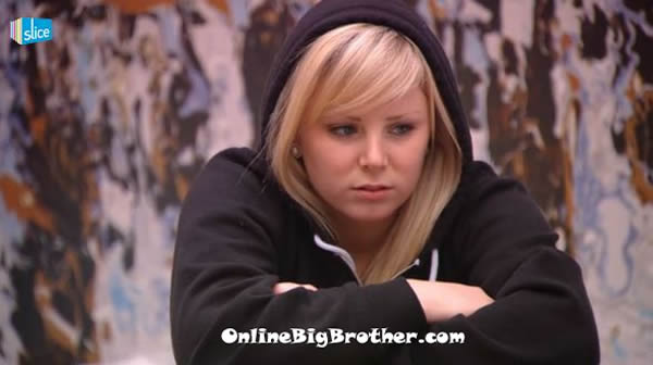 Big Brother Canada March 6 2013 307pm