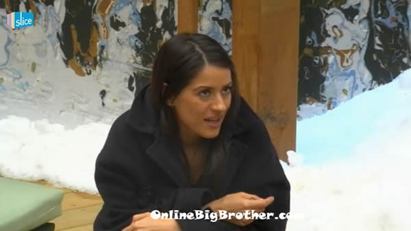 Big Brother Canada March 6 2013 310pm