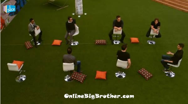 Big Brother Canada March 6 2013 905pm