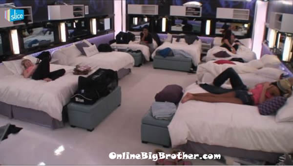 Big Brother Canada March 7 2013 305pm