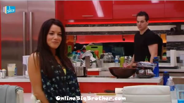 Big Brother Canada March 7 2013 328pm
