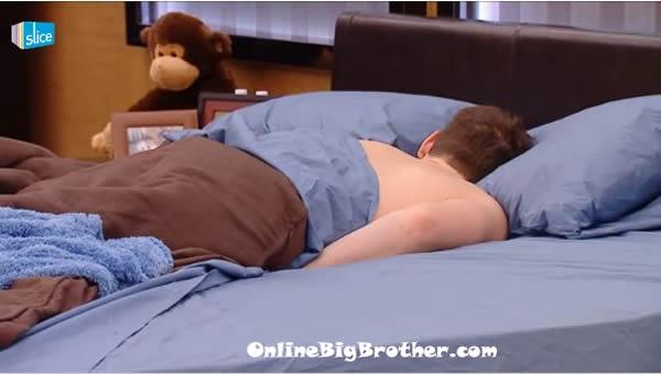 Big Brother Canada March 8 2013 810am