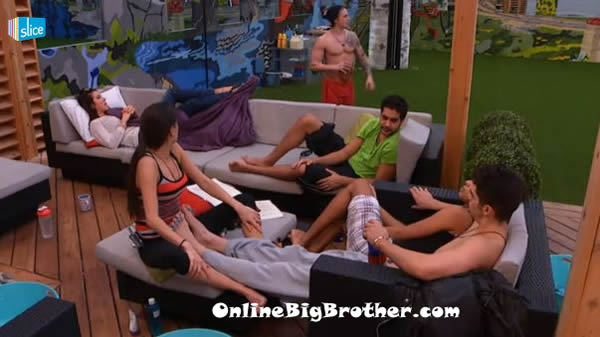 big brother canada march 20 2013 415pm