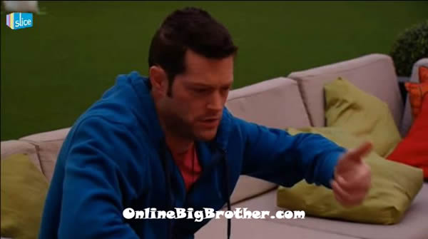Big Brother Canada April 1 2013 933am