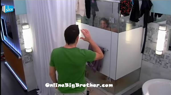 Big Brother Canada April 10 2013 620pm