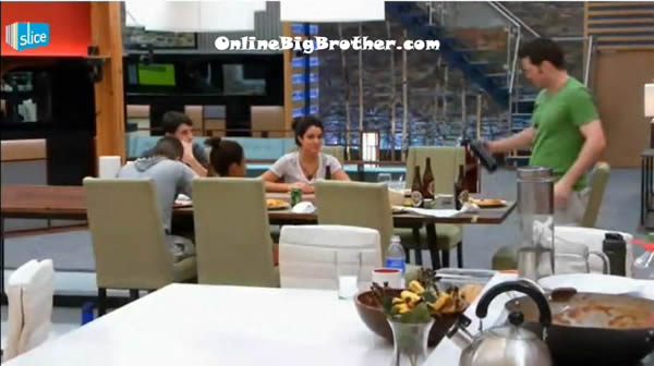 Big Brother Canada April 10 2013 715pm