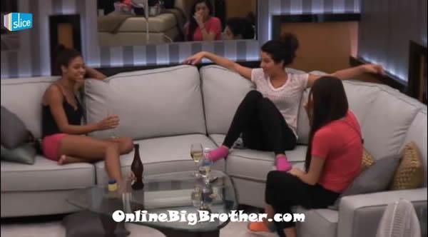 Big Brother Canada April 10 2013 936pm