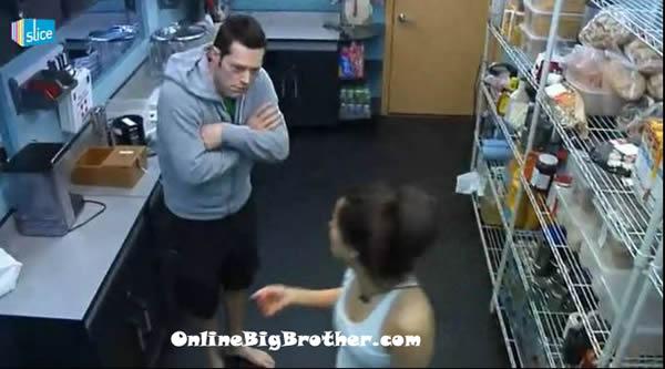 Big Brother Canada April 11 2013 919pm