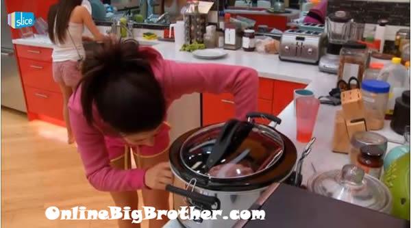 Big Brother Canada April 12 2013 1148am