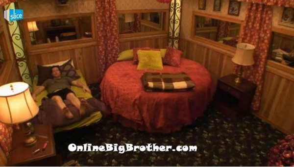Big Brother Canada April 12 2013 635pm