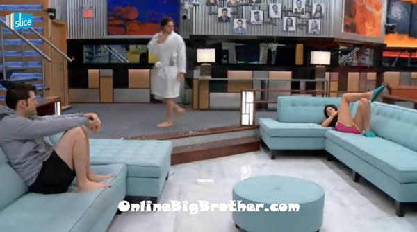 Big Brother Canada April 12 2013 921am