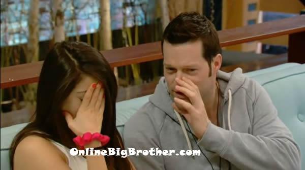 Big Brother Canada April 13 2013 701am