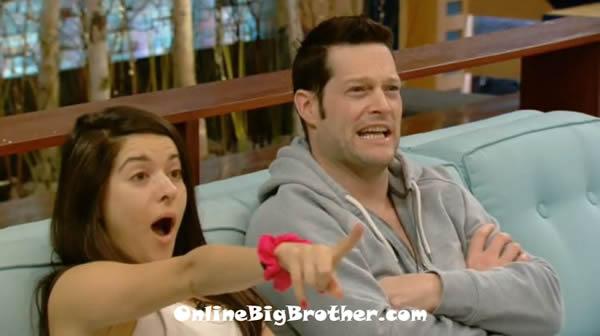 Big Brother Canada April 13 2013 713am