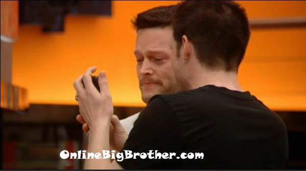 Big Brother Canada April 14 2013 350pm
