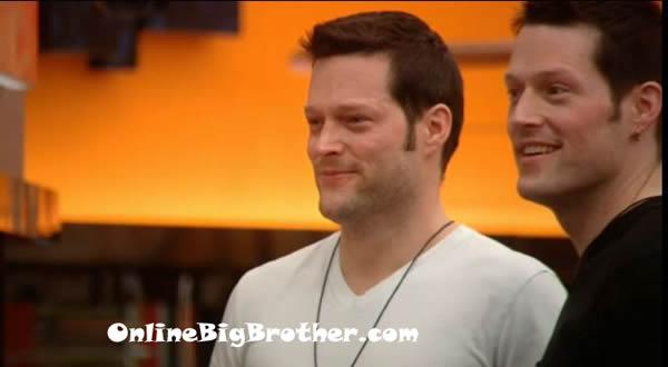 Big Brother Canada April 14 2013 352pm