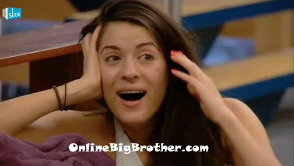 Big Brother Canada April 14 2013 925am
