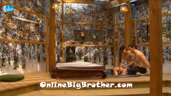 Big Brother Canada April 15 2013 240pm