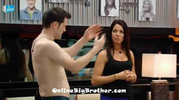 Big Brother Canada April 15 2013 505pm