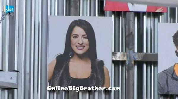 Big Brother Canada April 15 2013 510pm