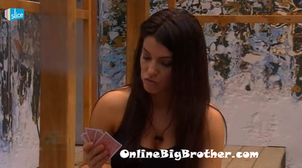 Big Brother Canada April 15 2013 645pm