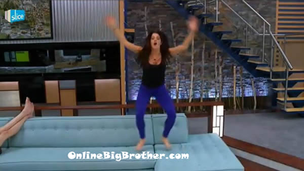 Big Brother Canada April 15 2013 8pm