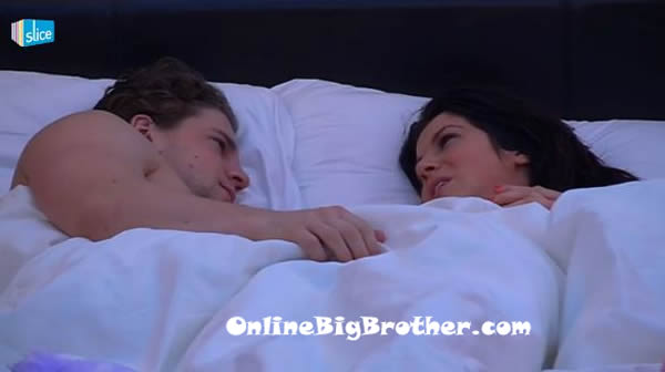 Big Brother Canada April 16 2013  12am