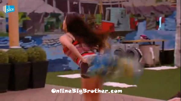 Big Brother Canada April 16 2013 840pm