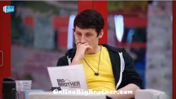 Big Brother Canada April 17 2013  210pm