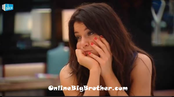 Big Brother Canada April 17 2013  246pm
