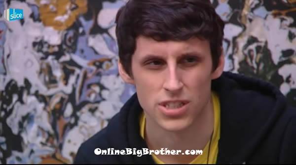 Big Brother Canada April 17 2013  555pm