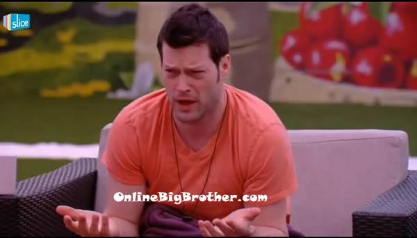 Big Brother Canada April 17 2013  909pm