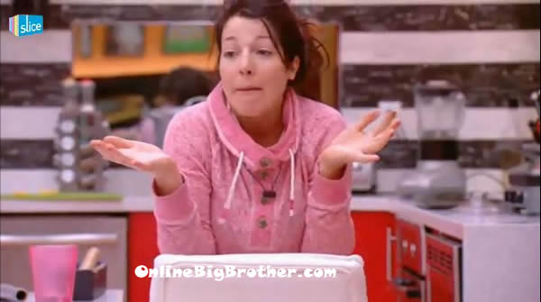 Big Brother Canada April 18 2013  1010am