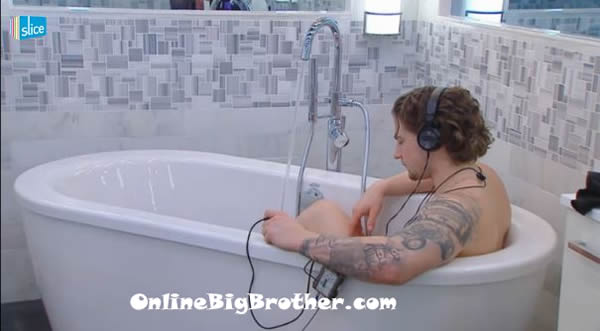 Big Brother Canada April 19 2013 7pm