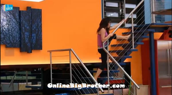 Big Brother Canada April 2 2013 223pm