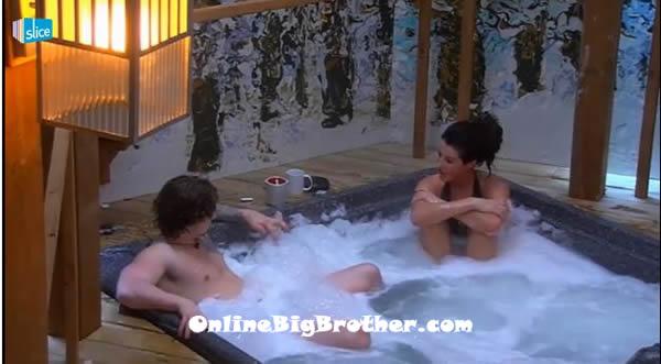 Big Brother Canada April 2 2013 828pm