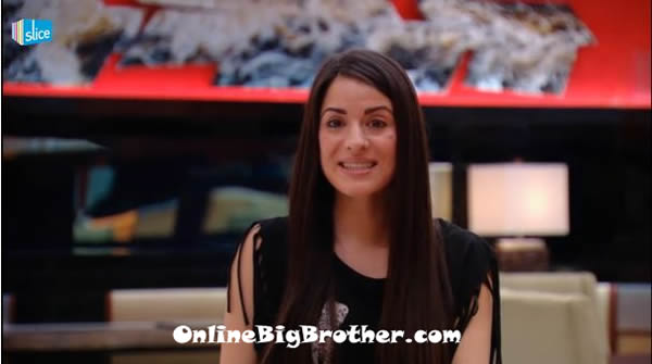 Big Brother Canada April 20 2013 314pm