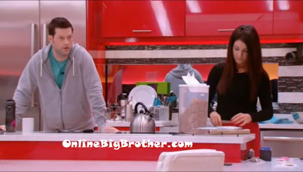 Big Brother Canada April 20 2013 855am