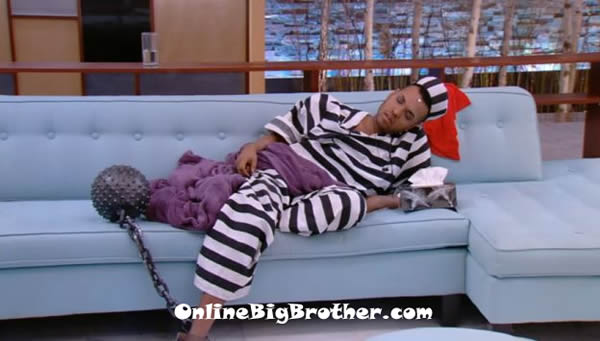 Big Brother Canada April 21 2013 704am