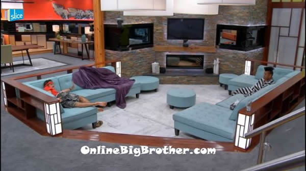 Big Brother Canada April 21 2013 930am
