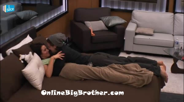 Big Brother Canada April 22 2013 309pm