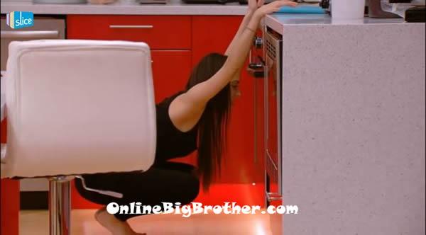 Big Brother Canada April 22 2013 610pm