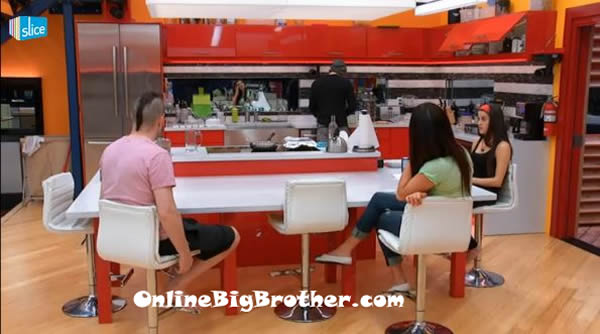 Big Brother Canada April 22 2013 630pm
