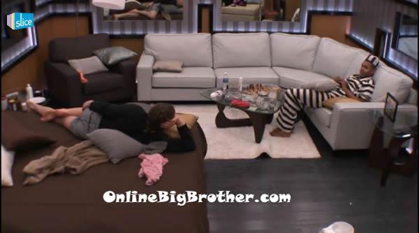 Big Brother Canada April 22 2013 731pm