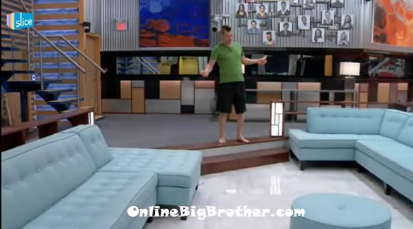 Big Brother Canada April 24 2013 10pm