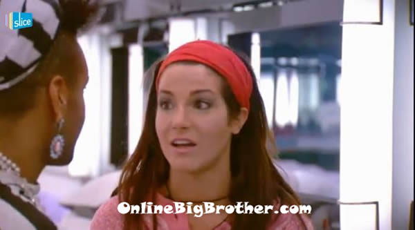Big Brother Canada April 24 2013 436am
