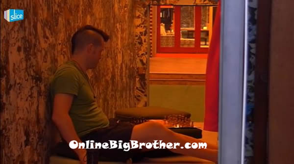 Big Brother Canada April 24 2013 910pm
