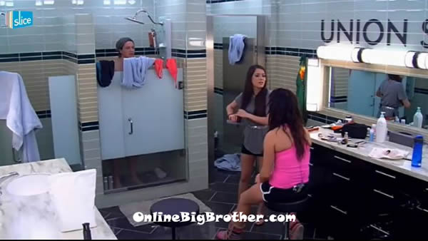 Big Brother Canada April 26 2013 1029am